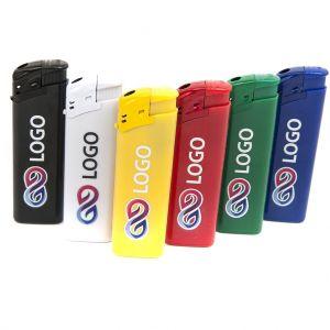 Zapalovače SOLID UV s Vaším logem
