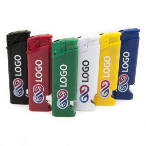 Zapalovače SPARK UV s Vaším logem