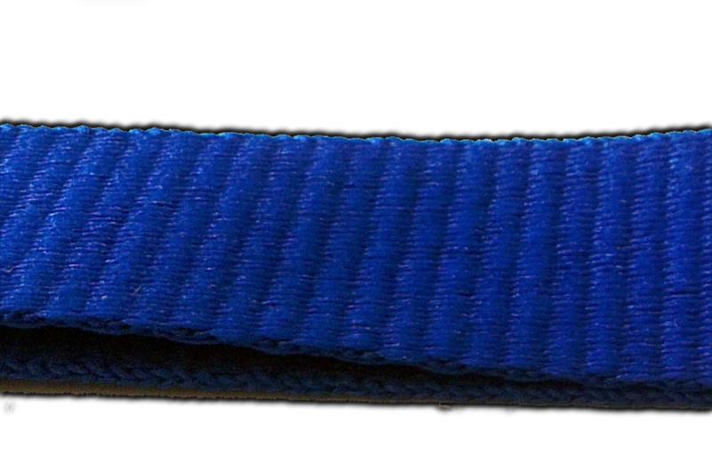 Lanyardy CLASSIC - materiál vroubkovaný