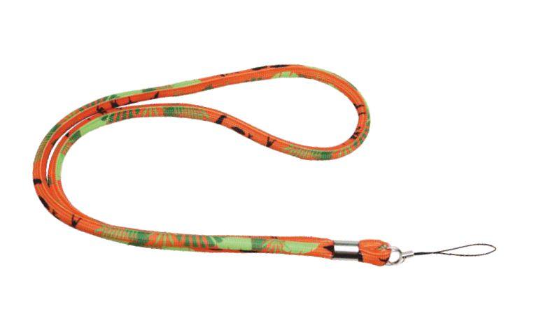 Šňůrka na krk tkanička - sublimovaná