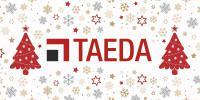 Vánoční reklamní předměty TAEDA